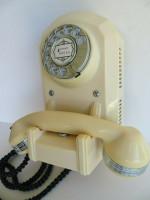 Ivory AE 50 set monophone