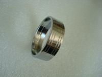 Type38 handset AE34, AE35,  1A monophone Transmitter ring Nickel