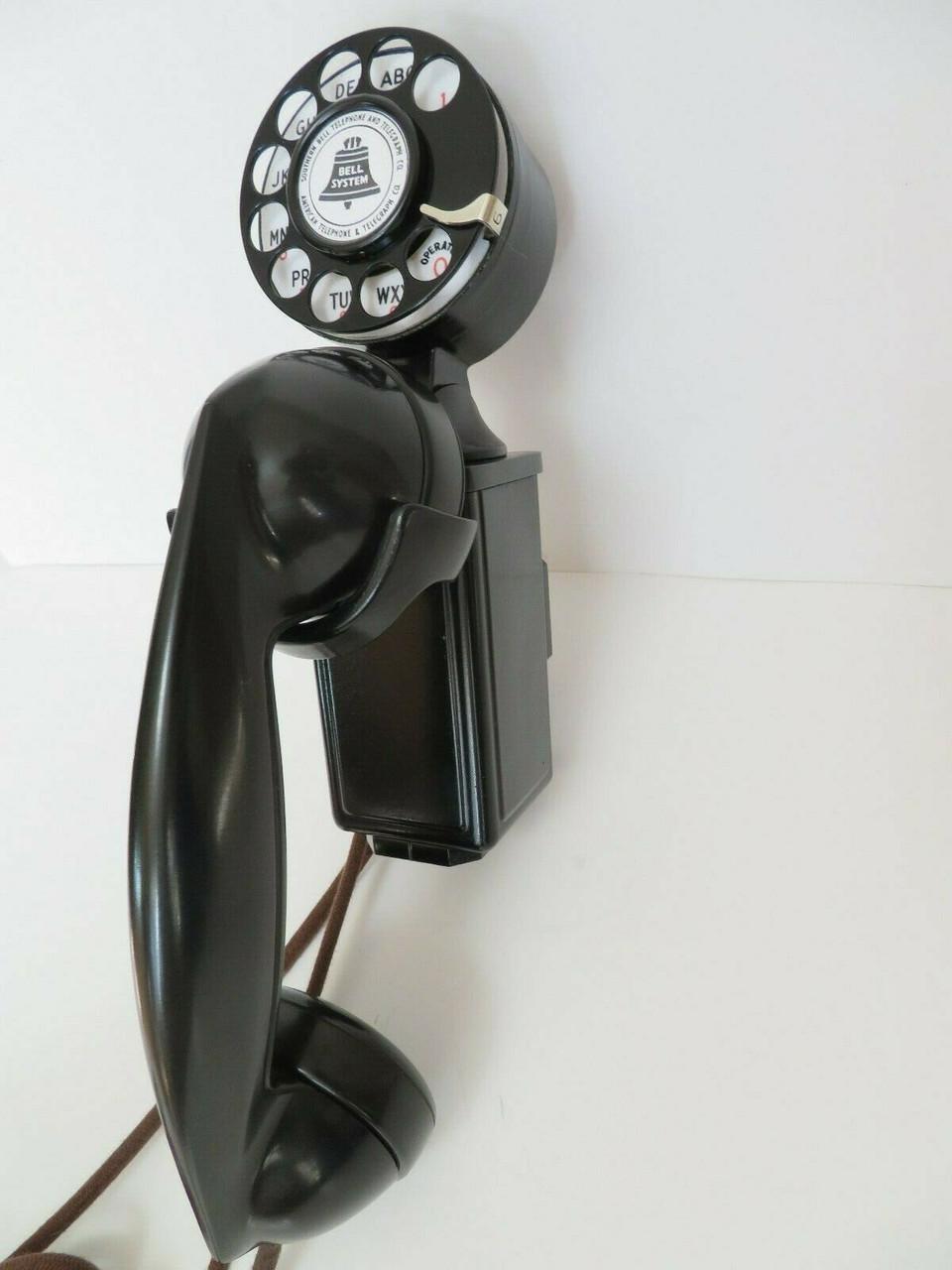 Western Electric F1 handset