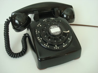 5302 Telephone with F1 handset