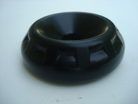 Kellogg Receiver cap for wood wall telephones and Candlestick telephones