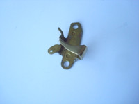 Automatic Electric Polished brass finger stop  for AE dials
