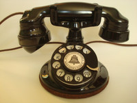 Western Electric  102  telephone  antique telephone