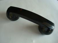 Automatic Electric 3 slot payphone bakelite handset , AE 80 handset