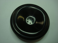 706A  Western electric receiver cap 653 wall phone