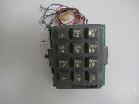 Touch tone dial 12 button   Western Electric , ITT