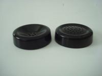 Western Electric G1 handset Bakelite caps set