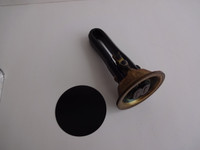 Automatic Electric Candlestick receiver magnet with NOS diaphragm