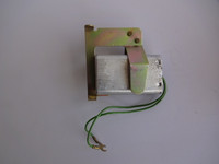 233G payphone capacitor and bracket