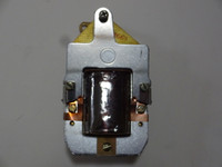 233G payphone coin relay  1 coil  4 terminal