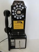 233G Payphone 3 slot pay phone