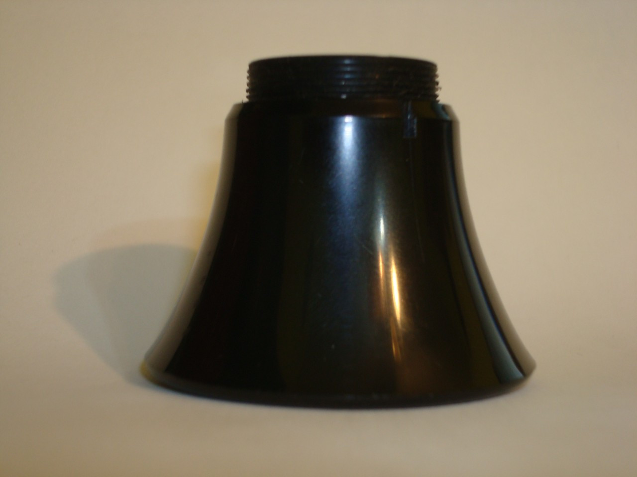 Candlestick, Wood wall telephone mouthpiece , All makes