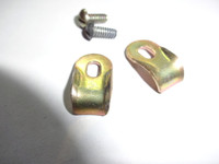 AE40  cord hold downs and screws