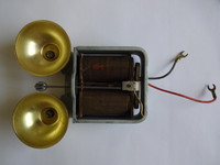 Western Electric 302 BA1A ringer  1940 to 1956