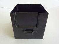 2A coin box for older 3 slot payphones
