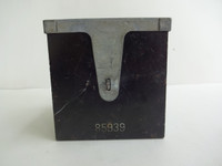 No 6001-A  Coin Rectacle or coin box Early Coin Box