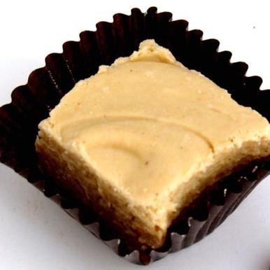 Dietetic Peanut Butter Fudge