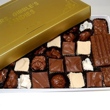 Dietetic Assorted Chocolates