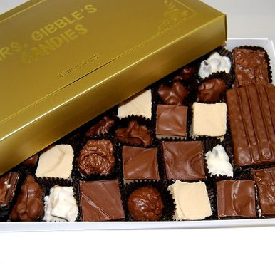 Dietetic Assorted Chocolates