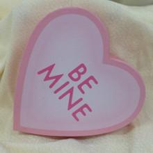VAL - 4 OZ BE MINE HEART