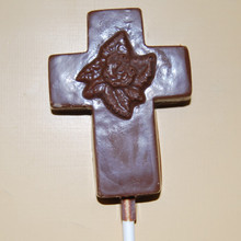EASTER - LOLLIPOP - CROSS