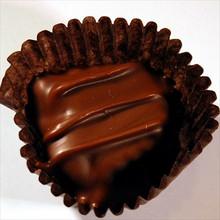 Milk Chocolate Turtle