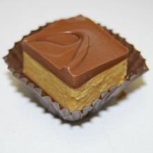 CHOC - Peanut Butter Melt-A-Way**