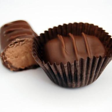 Milk Chocolate Nougat
