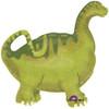 """24""""  Buddy Brachiosaurus Shape Mylar Foil Balloon"""
