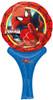 "12"" Inflate-A-Fun Spiderman Air-Fill  Mylar Foil Balloon"