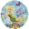 "28"" Singing Tinkerbell Balloon Foil Balloons"