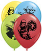 "11"" Star Wars Assortment Balloons"