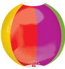 "16"" Orbz Beach Ball Balloon"