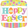 "18"" Easter Expressions Mylar Foil Balloon"