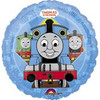 "18"" Thomas  The Tank Engine & Friends Mylar Foil Balloon"