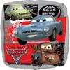 "18"" Disney Cars Movie 2 Mylar Foil Balloon"