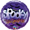 "18"" Spooky Halloween Mylar Foil Balloon"