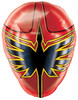 "18"" Power Rangers Mask Mylar Foil Balloon"