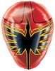 """18"""" Power Rangers Mask Mylar Foil Balloon"""