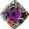 "18"" Star Accent   Mylar Foil Balloon"