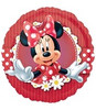 "18"" Mad about Minnie Mylar Foil Balloon"