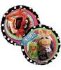 """18"""" Muppet Group Mylar Foil Balloon (Kermit, Miss Piggy)"""
