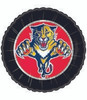 "18"" NHL Florida Panthers Hockey Mylar Foil Balloon."