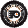 "18"" NHL Philedelphia Flyers Hockey Mylar Foil Balloon"