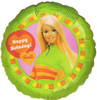 "18"" Barbie Happy Birthday"