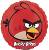 "18"" Angry Birds Red Bird   Mylar Foil Balloon"
