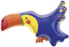 "14"" Tiny Toucan Self-Sealing Balloons"