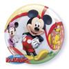 "22"" Mickey & Friends Bubble Balloon"