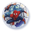 "22"" Bubble Ultimate Spiderman Bubble Balloon"