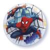 "22"" Bubble Ultimate Spiderman Bubble Balloon"